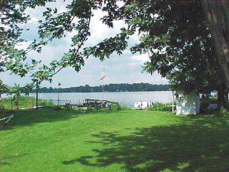 Lake Rental 113 Bruce Lake Kewanna Indiana