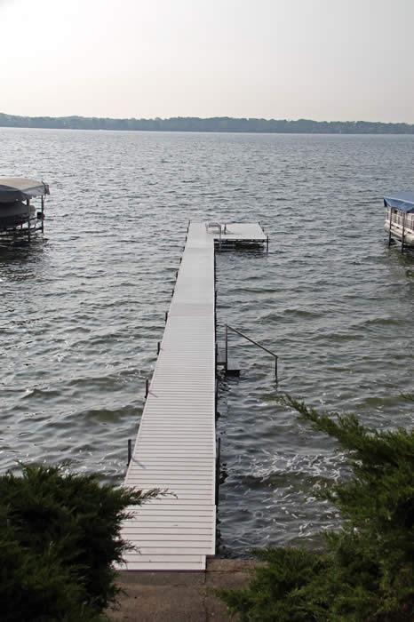 Lake Rental 102